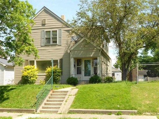 1410 W 6th Street, Anderson, IN - USA (photo 1)