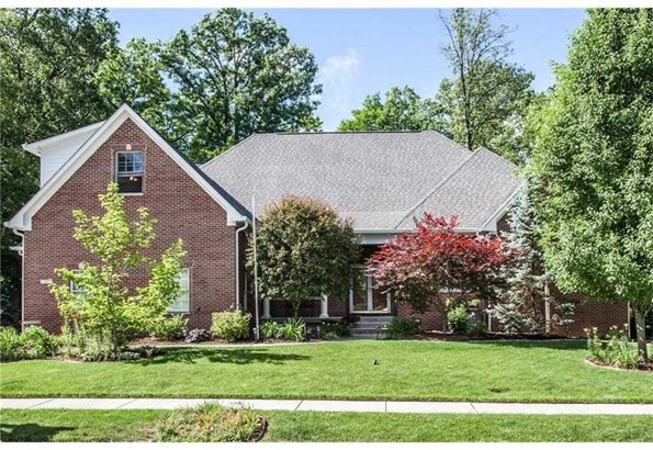 7593 Autumn Frost Circle, Fishers, IN - USA (photo 1)