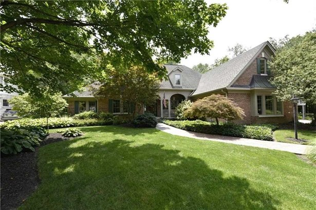 6525 Bergeson Way, Indianapolis, IN - USA (photo 1)