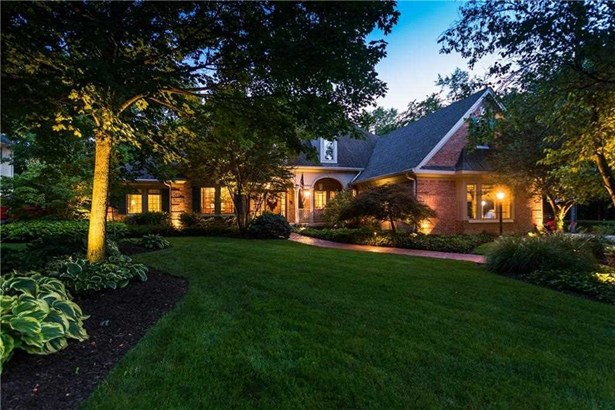 6525 Bergeson Way, Indianapolis, IN - USA (photo 2)