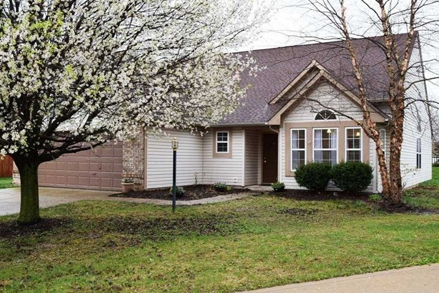 13089 Lamarque Place, Fishers, IN - USA (photo 2)