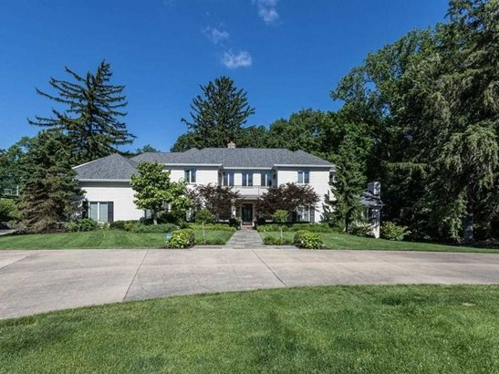 4920 Buttonwood Crescent, Indianapolis, IN - USA (photo 3)