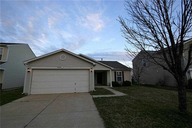 8227 S Shady Trail Drive, Pendleton, IN - USA (photo 1)