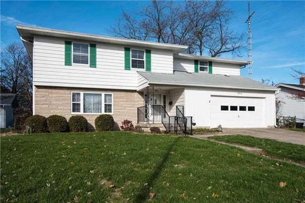 5904 Hollister Drive, Indianapolis, IN - USA (photo 1)