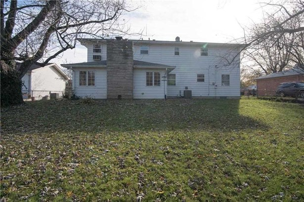 5904 Hollister Drive, Indianapolis, IN - USA (photo 2)
