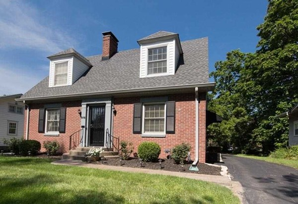 916 Campbell Avenue, Indianapolis, IN - USA (photo 2)