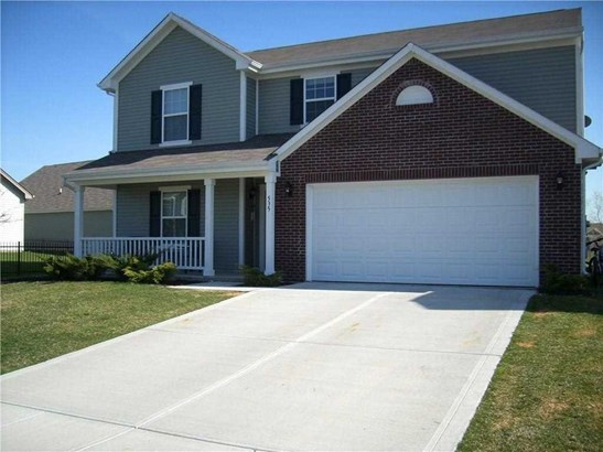 535 Genisis Drive, Whiteland, IN - USA (photo 1)