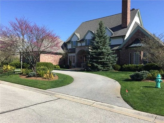 149 Willowgate Lane, Indianapolis, IN - USA (photo 1)