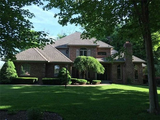 7454 Yorkshire Boulevard N, Indianapolis, IN - USA (photo 1)