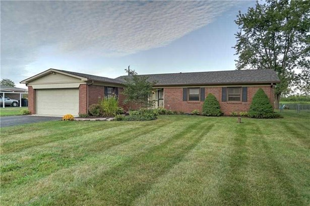 1641 S 600 W, New Palestine, IN - USA (photo 2)