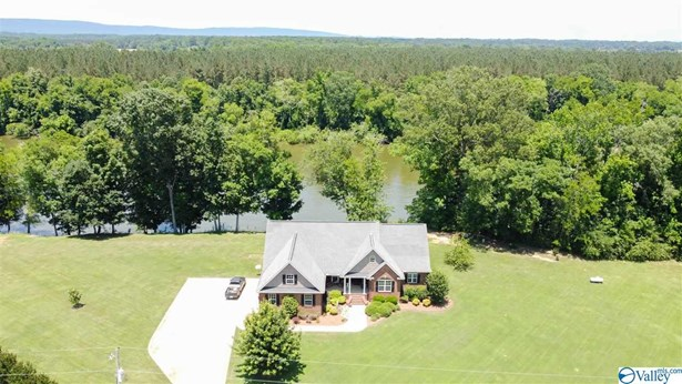 Single Family Residence - Hokes Bluff, AL