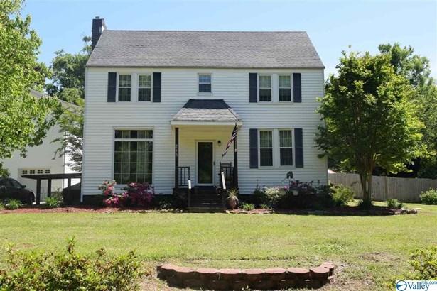 Single Family Residence - Gadsden, AL