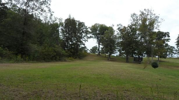 ACREAGE - GLENCOE, AL