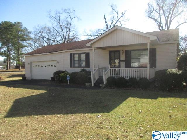 Single Family Detached, Ranch/1 Story - GADSDEN, AL