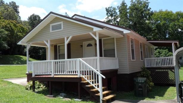 Bungalow/Craftsman, Single Family Detached - GLENCOE, AL