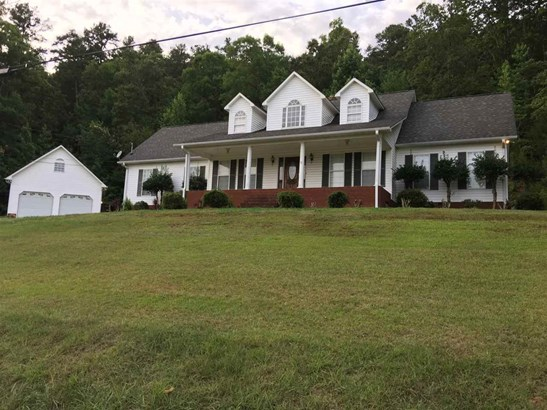 Single Family Detached, Traditional - ATTALLA, AL