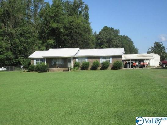 Farm w/Home - Gadsden, AL