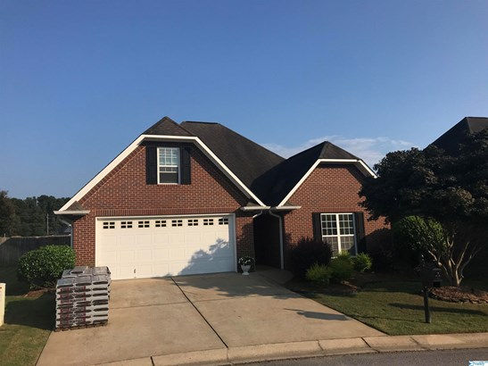 Single Family Residence - Southside, AL