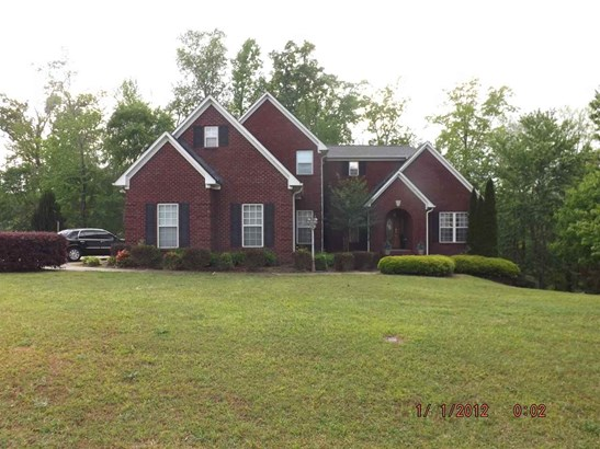 Single Family Detached, 2 Story,Traditional - SOUTHSIDE, AL