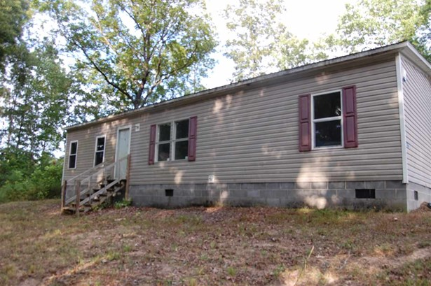 Single Family Detached, Ranch/1 Story - ATTALLA, AL