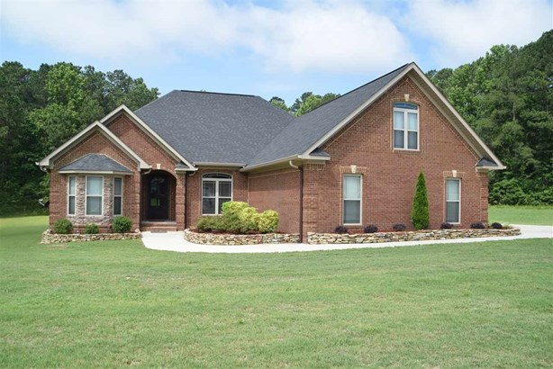 Single Family Detached, Traditional - SOUTHSIDE, AL