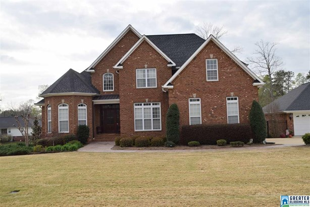 Single Family - SOUTHSIDE, AL (photo 1)