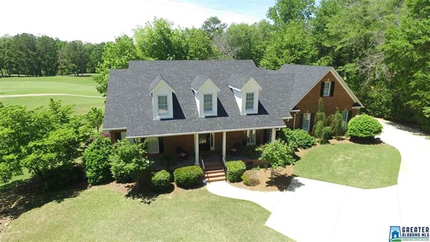 Single Family - GLENCOE, AL (photo 3)
