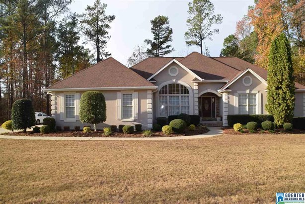Single Family - GLENCOE, AL (photo 1)