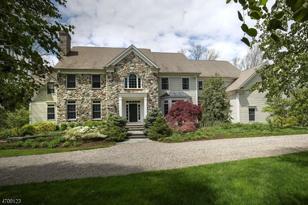 51 Post Kennel Rd, Bernardsville, NJ - USA (photo 2)