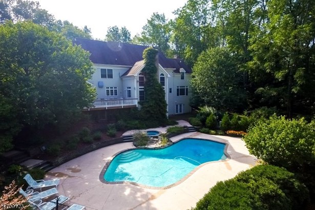51 Post Kennel Rd, Bernardsville, NJ - USA (photo 4)