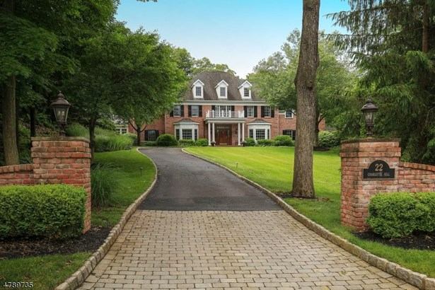 22 Charlotte Hill Dr, Bernardsville, NJ - USA (photo 1)