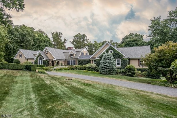80 Peachcroft Dr, Bernardsville, NJ - USA (photo 2)
