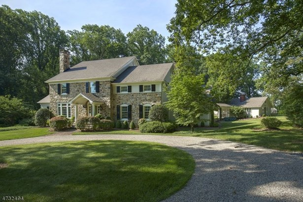 122-3 Mendham Rd, Bernardsville, NJ - USA (photo 1)