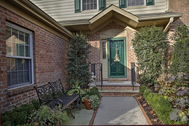 20 Pippins Way, Morristown, NJ - USA (photo 2)