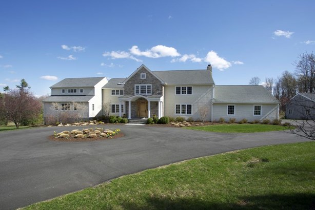 366-3 Mendham Rd, Bernardsville, NJ - USA (photo 2)