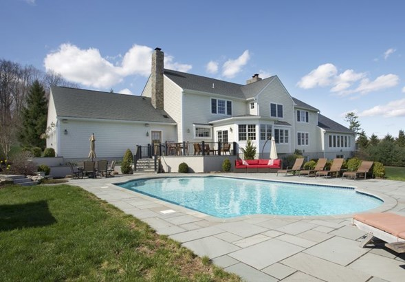 366-3 Mendham Rd, Bernardsville, NJ - USA (photo 3)