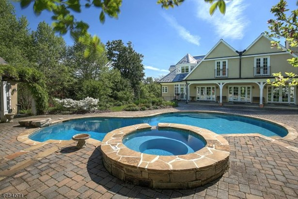 4 Cromwell Lane, Mendham, NJ - USA (photo 1)