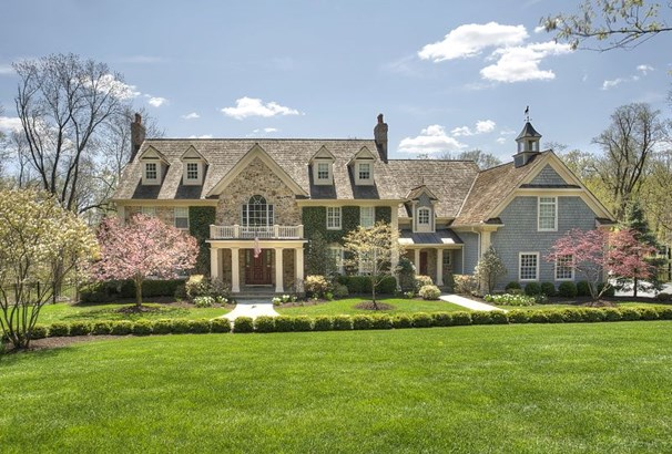 330 Mount Harmony Rd, Bernardsville, NJ - USA (photo 1)