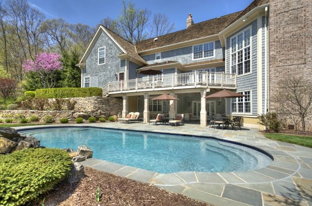 330 Mount Harmony Rd, Bernardsville, NJ - USA (photo 2)