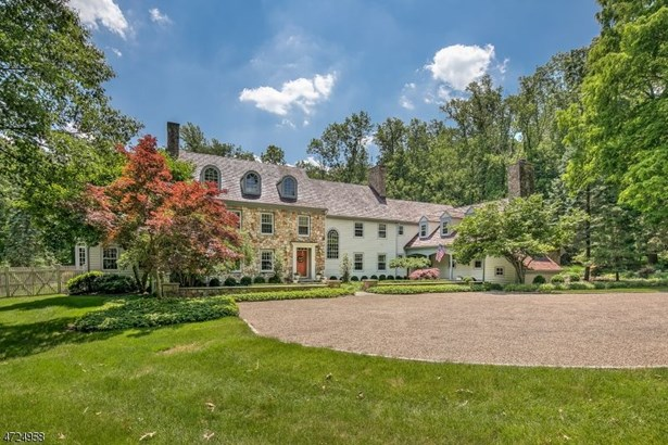 8 Brushwood Dr, Bernardsville, NJ - USA (photo 1)