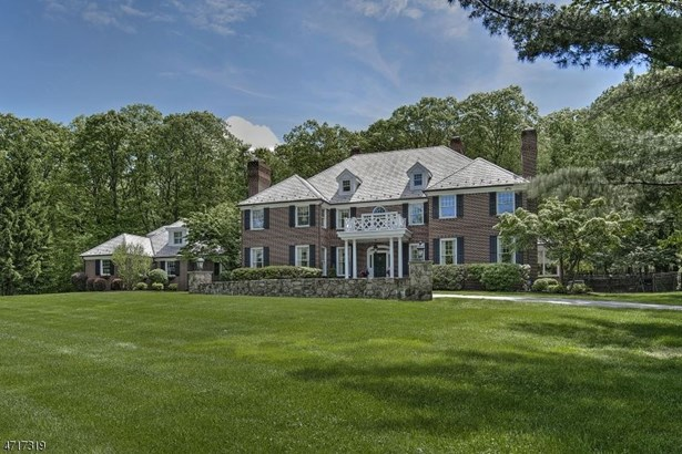 2 Tall Oaks Ct, Mendham, NJ - USA (photo 1)