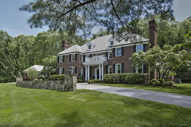 2 Tall Oaks Ct, Mendham, NJ - USA (photo 3)