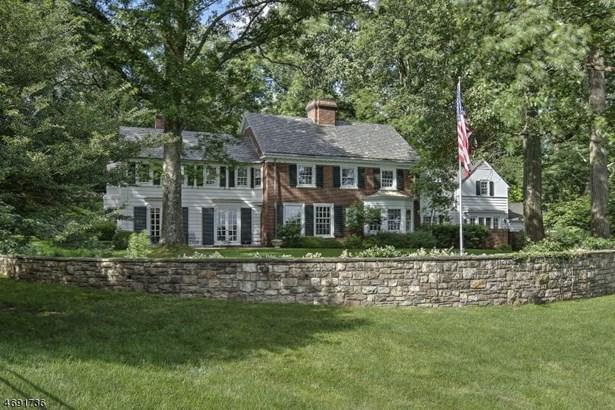 36 Van Beuren Rd, Morris Township, NJ - USA (photo 1)