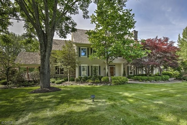 6 Orchard Ln, Tewksbury Township, NJ - USA (photo 1)