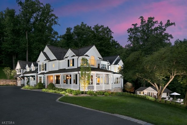 240 Pennbrook Road, Bernardsville, NJ - USA (photo 1)