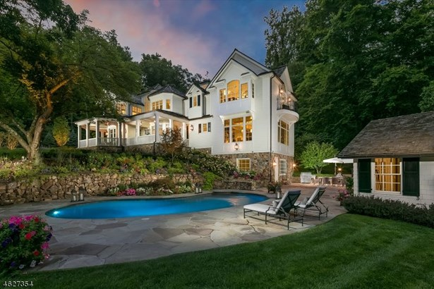 240 Pennbrook Road, Bernardsville, NJ - USA (photo 2)