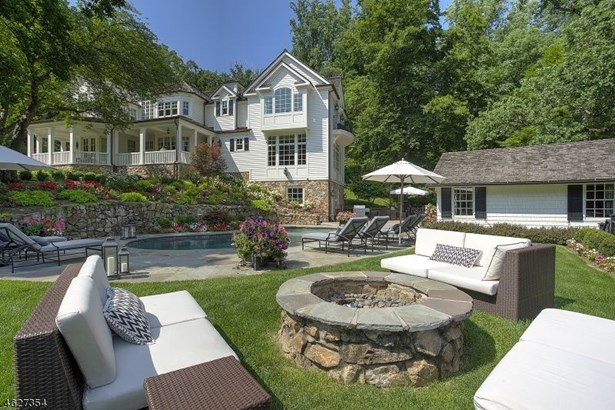 240 Pennbrook Road, Bernardsville, NJ - USA (photo 5)