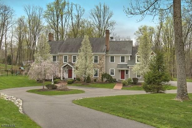 95 Fairmount Rd E, Tewksbury Township, NJ - USA (photo 1)