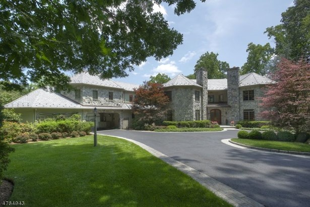 130 Overleigh Rd, Bernardsville, NJ - USA (photo 1)