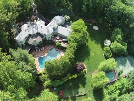 130 Overleigh Rd, Bernardsville, NJ - USA (photo 2)